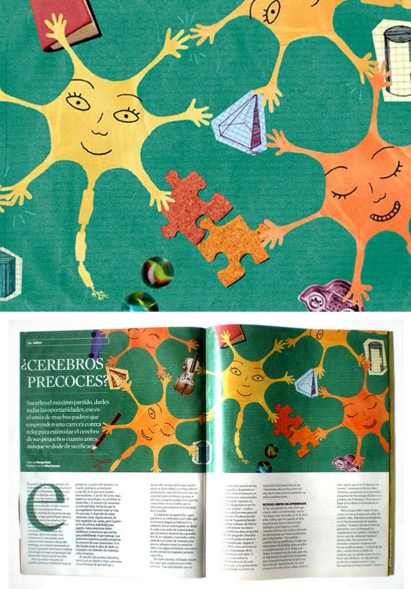 Magazine de La Vanguardia 2