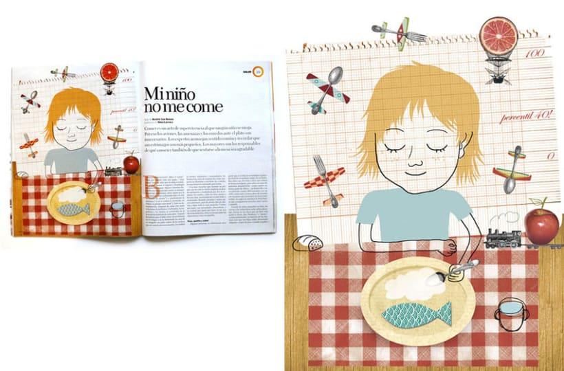 Magazine de La Vanguardia 1