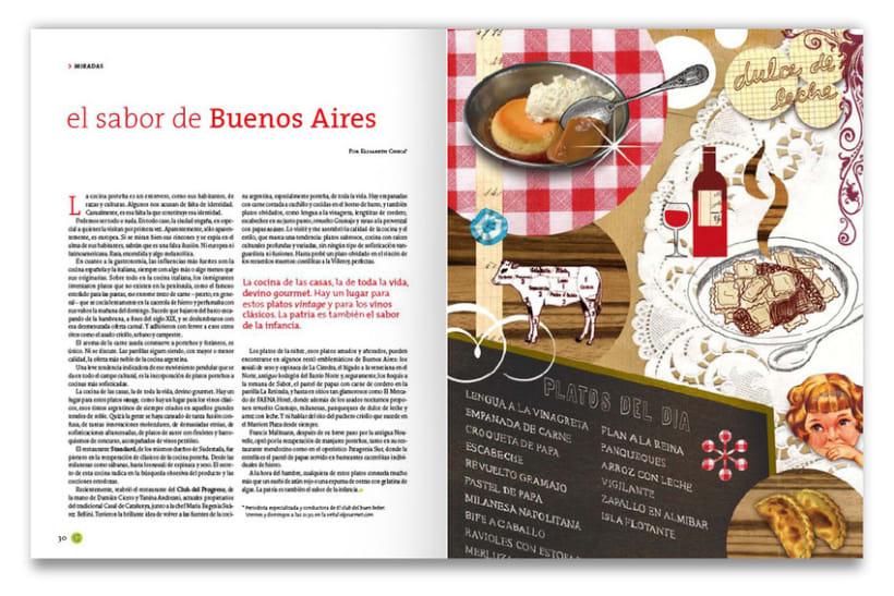 El Gourmet 9