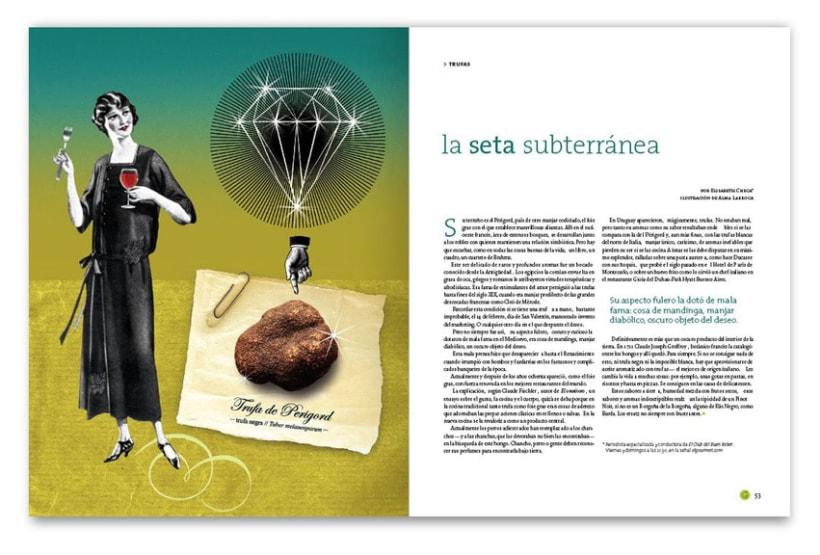 El Gourmet 5