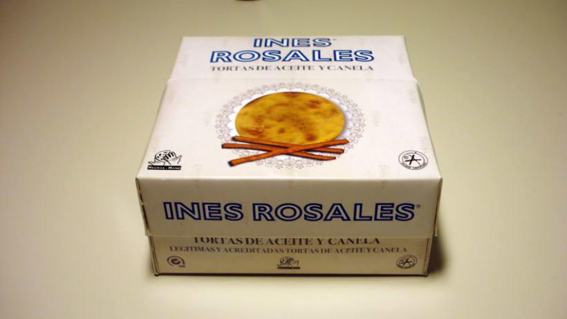 Packaging //Ines Rosales (Propuesta)// 2
