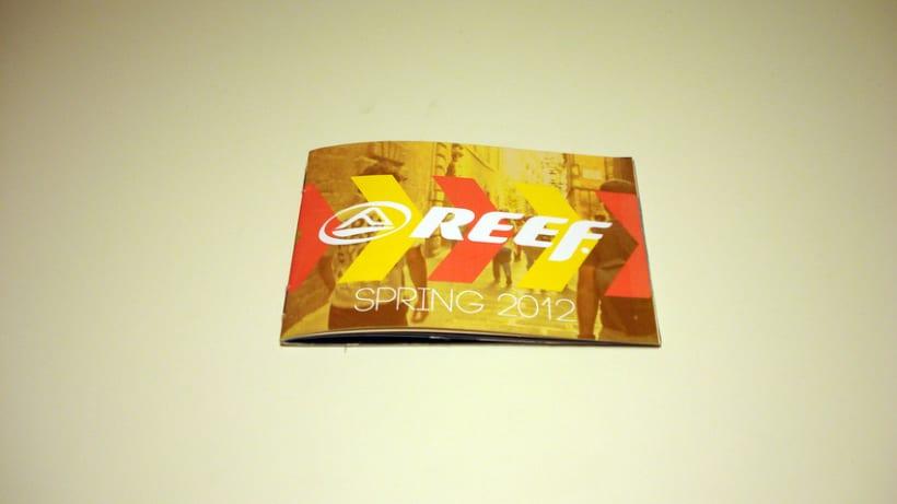 Trabajo Personal //Reef Spring 2012// 2