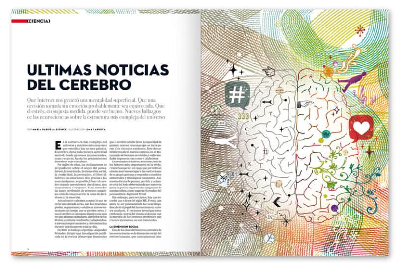 LNR - revista dominical de La Nación 13