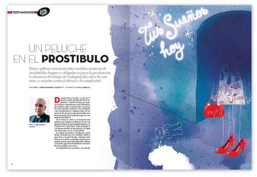 LNR - revista dominical de La Nación 12