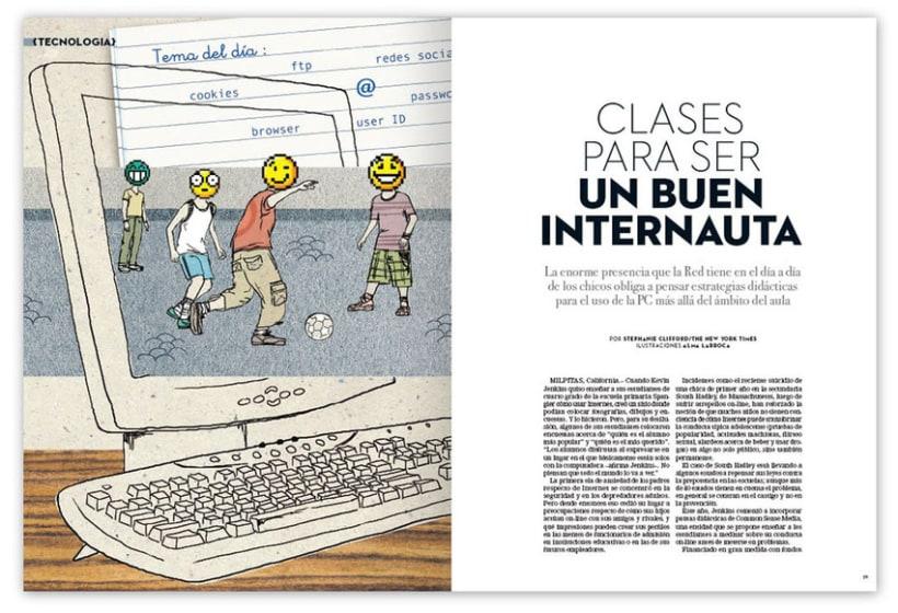 LNR - revista dominical de La Nación 11