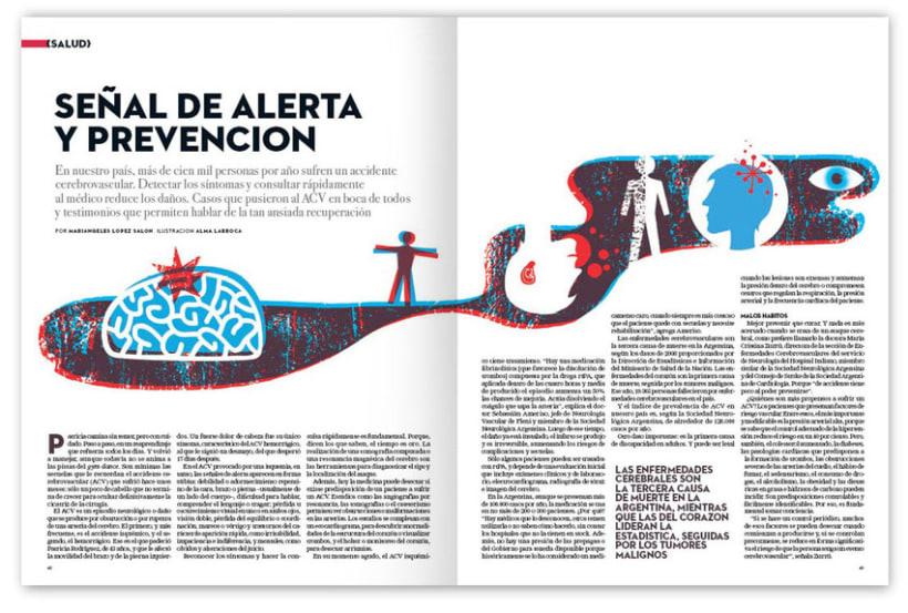 LNR - revista dominical de La Nación 9