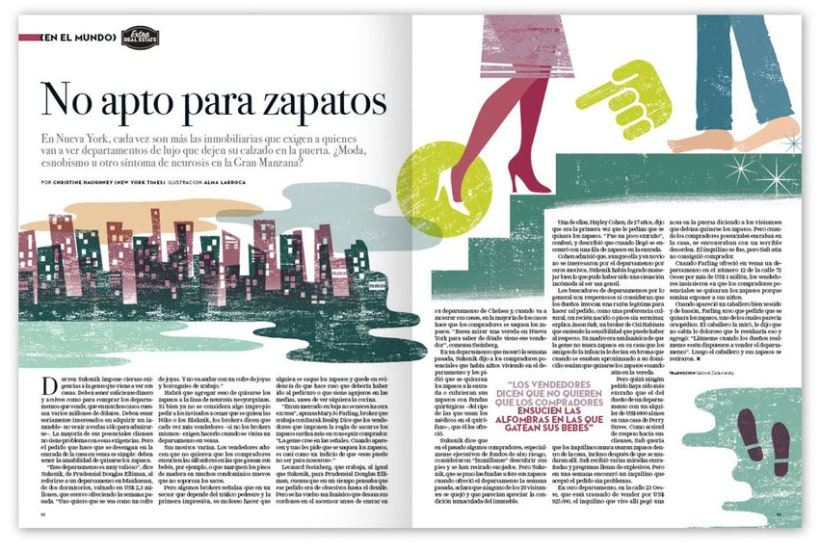 LNR - revista dominical de La Nación 8