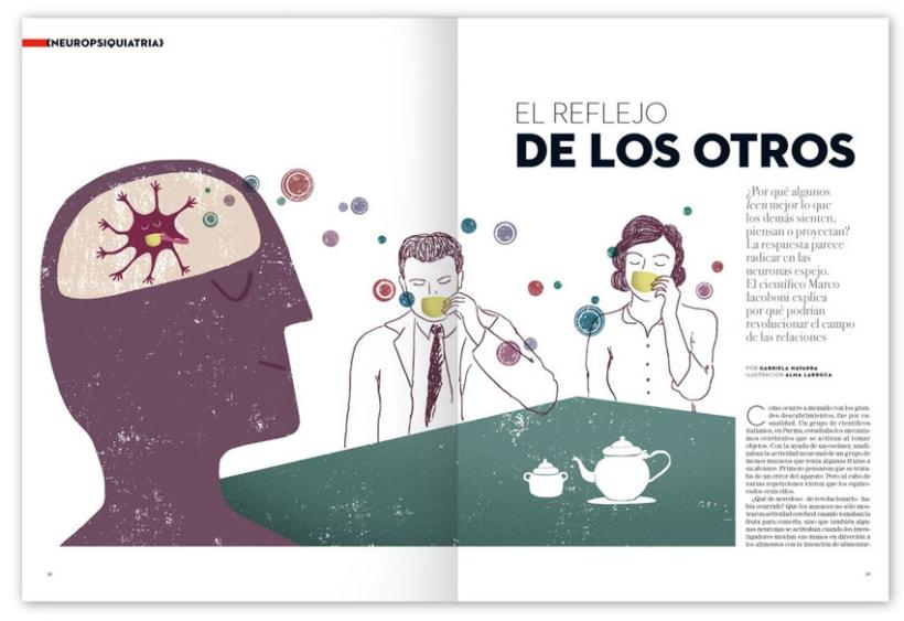 LNR - revista dominical de La Nación 6
