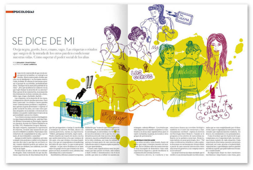 LNR - revista dominical de La Nación 5