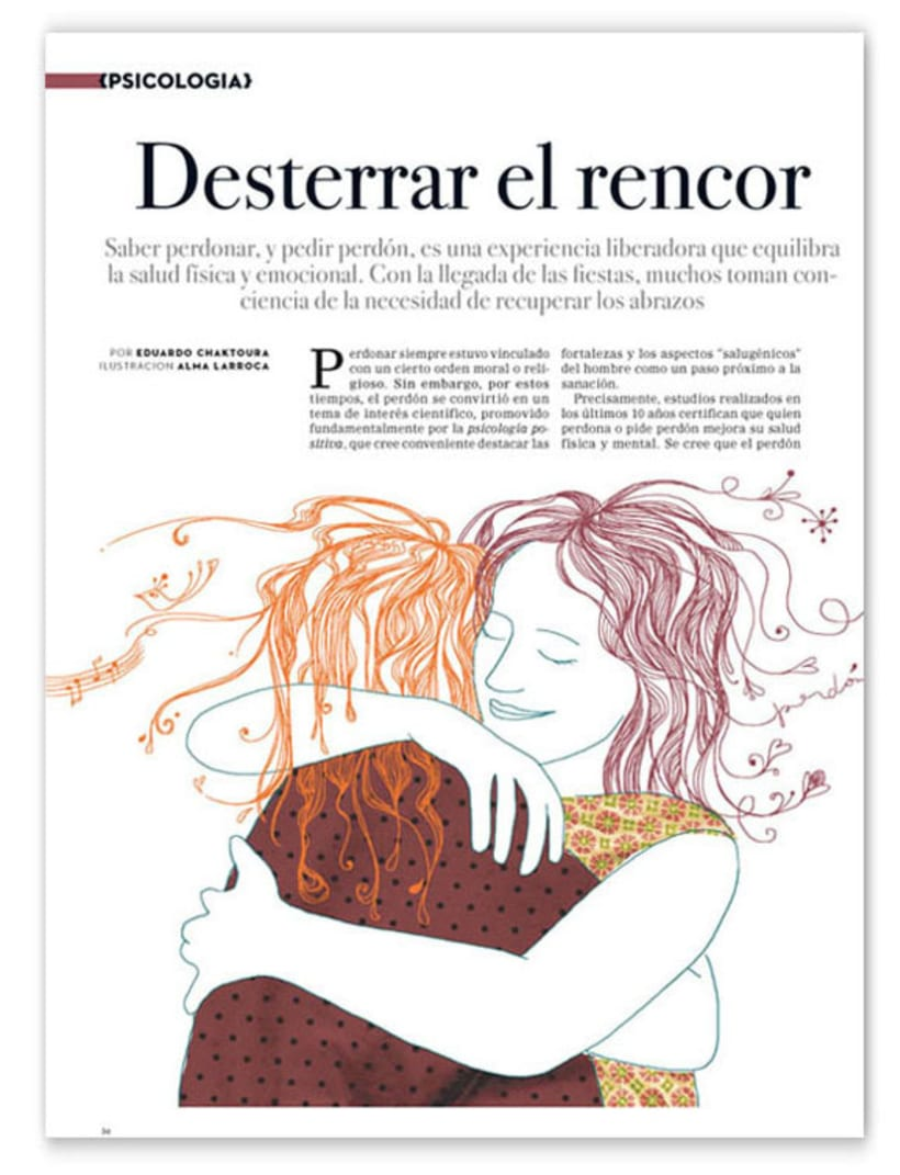 LNR - revista dominical de La Nación 3