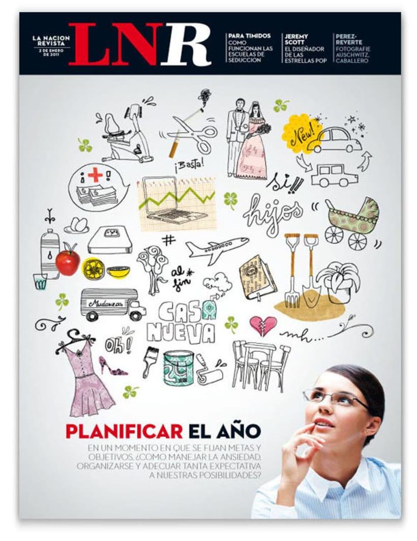 LNR - revista dominical de La Nación 2