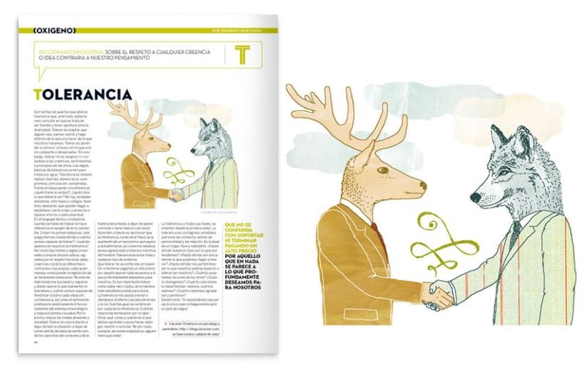 LNR - revista dominical de La Nación 1