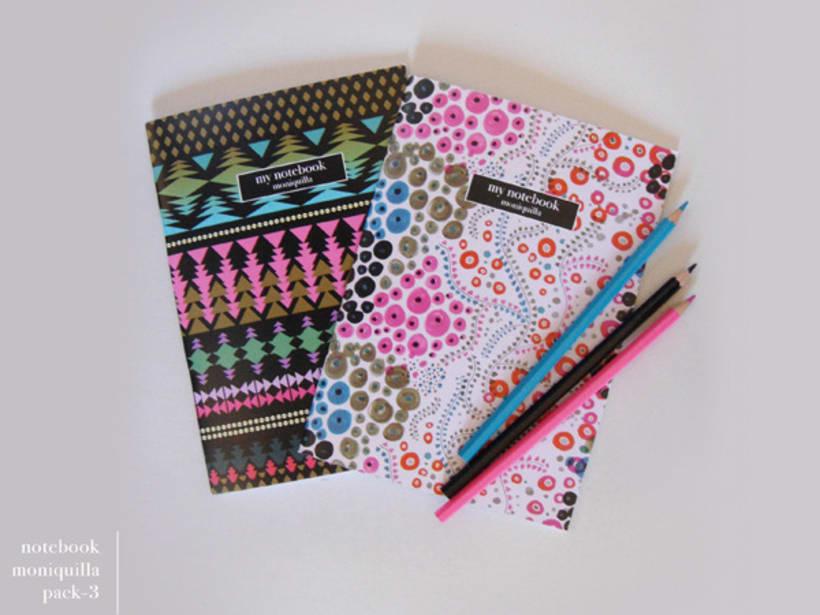 Notebooks 7