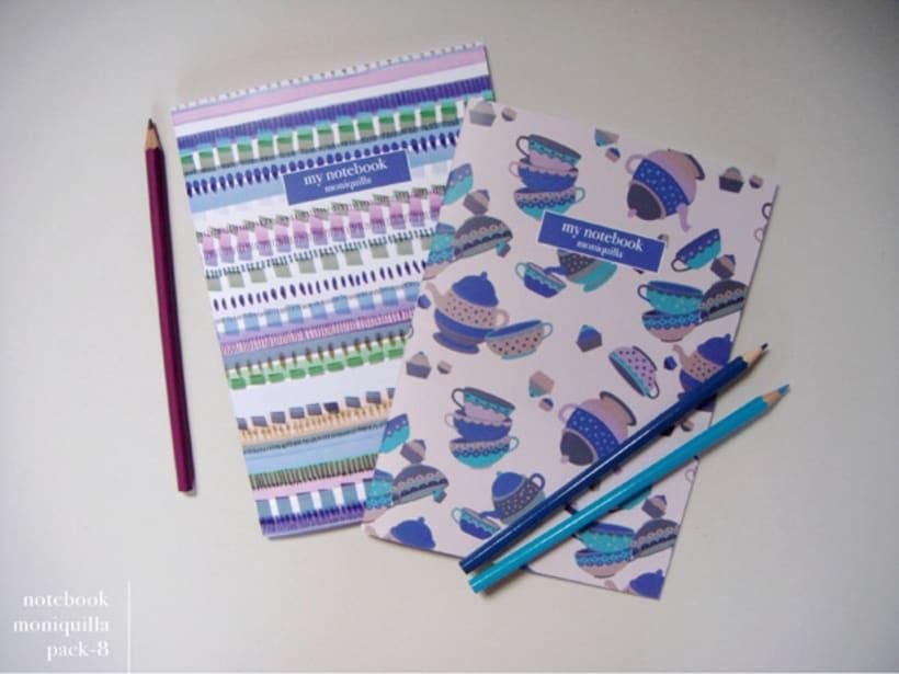 Notebooks 12