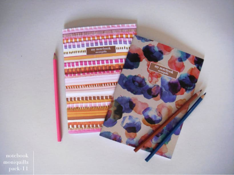 Notebooks 6