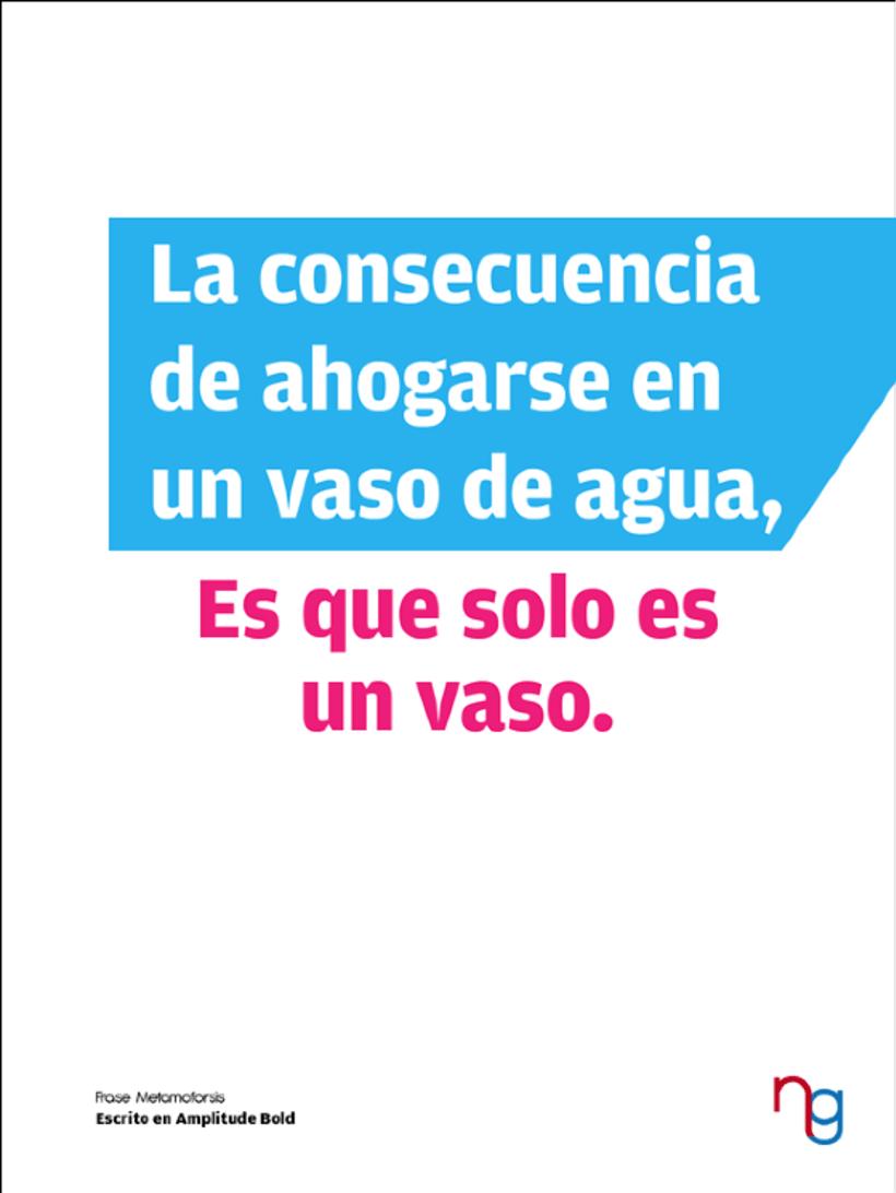 Comunicación Visual //ngrafic// 3