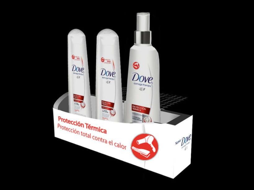 Bandeja para productos de higiene personal 1