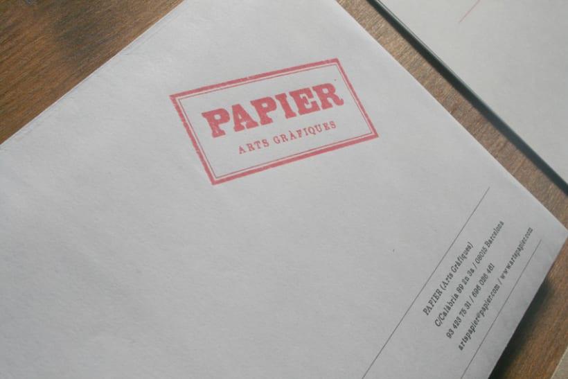 Papier Arts Gràfiques 1