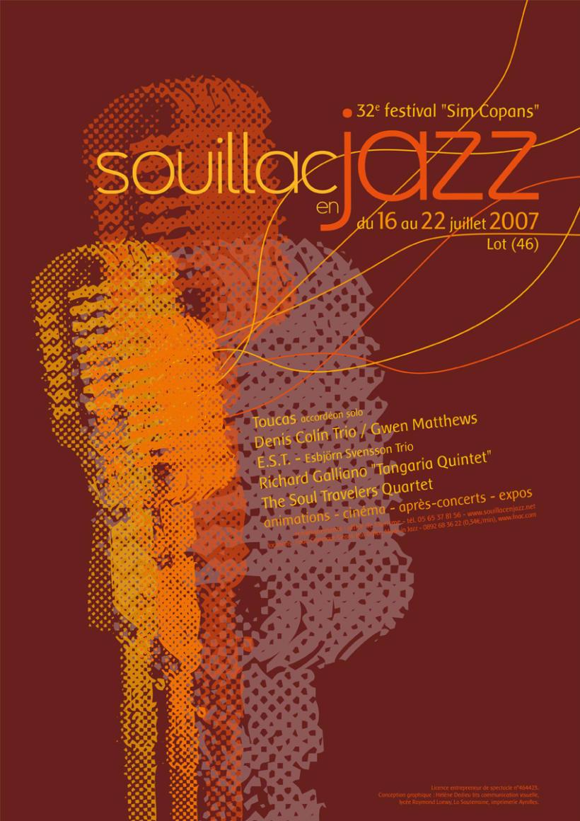 Souillac en Jazz 2