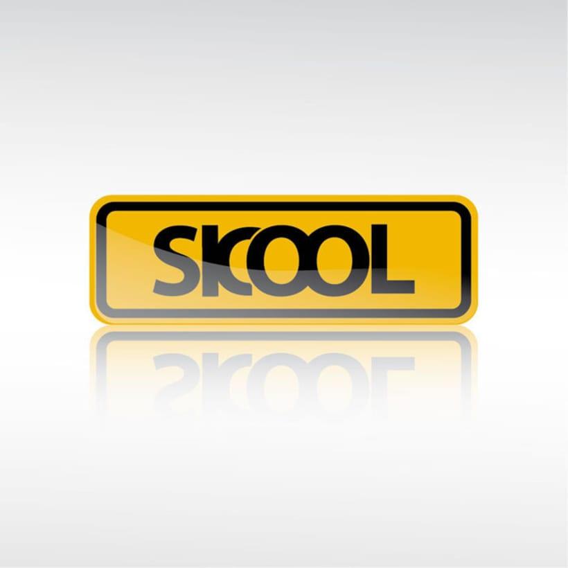 Diseño de Logotipos 12