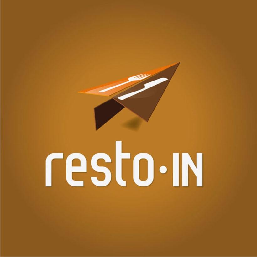 Diseño de Logotipos 11