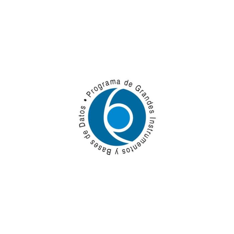 Diseño de Logotipos 8