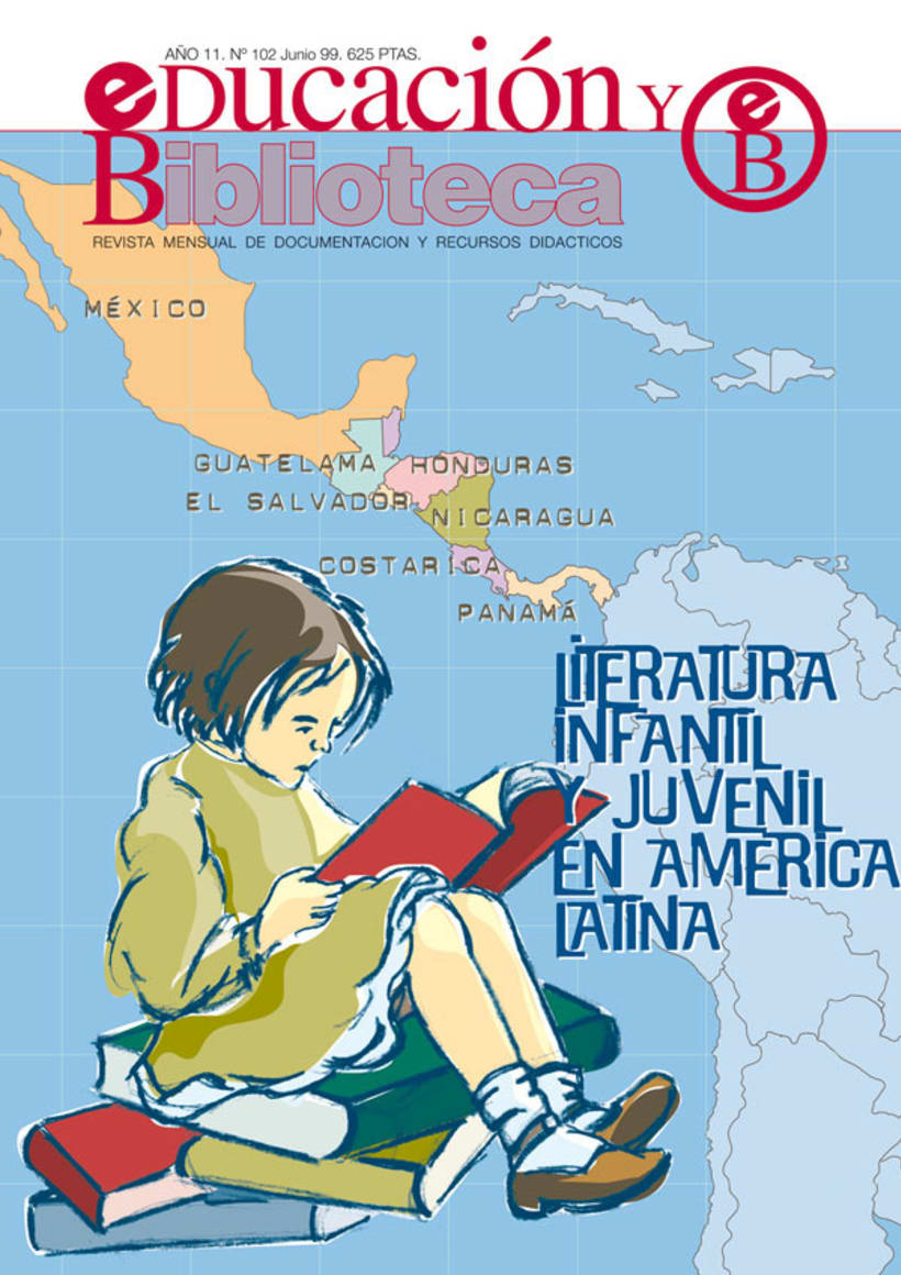 Educación y biblioteca 5