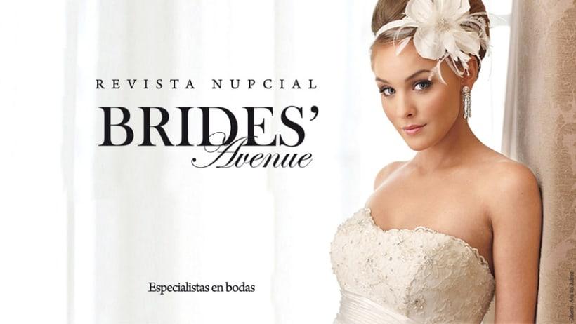 Brides Avenue Magazine 1