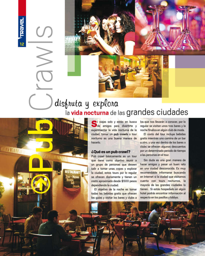 Revista Travel  1