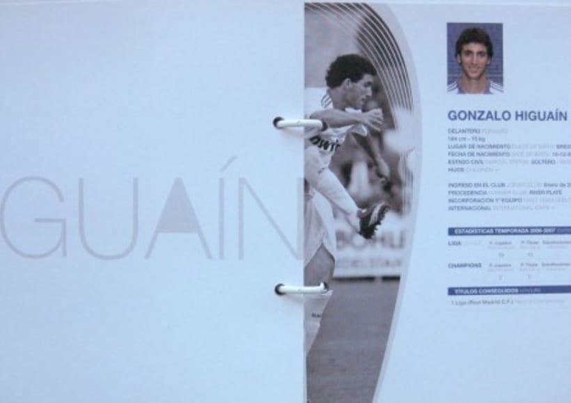 Real Madrid Dossier Prensa 4