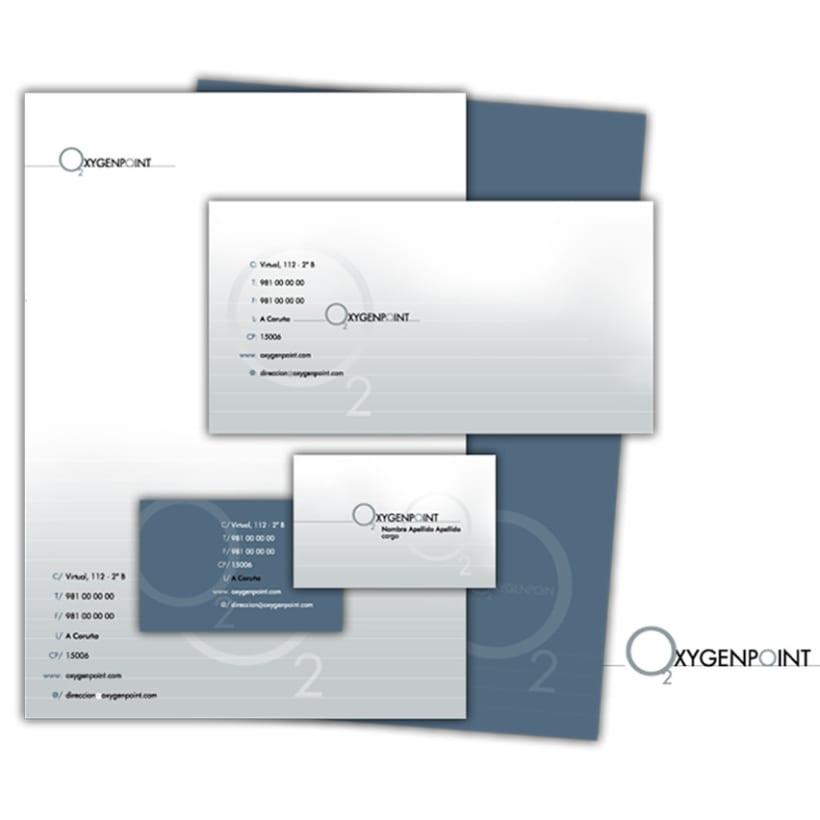 OxygenPoint 2