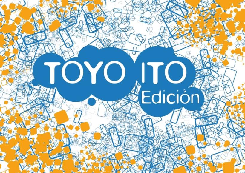 TOYO ITO COLECCIONABLES 1