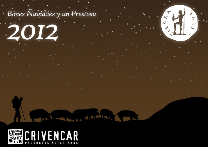 Crivencar - Tierra Astur 4
