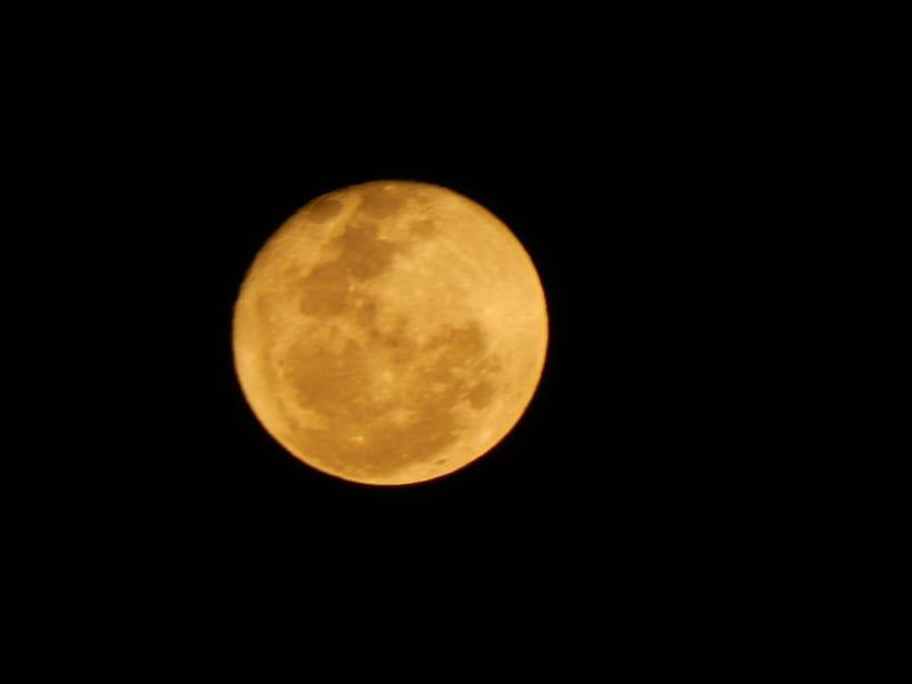 Luna Paraguanera  5