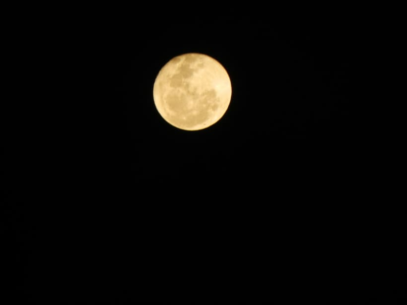Luna Paraguanera  3