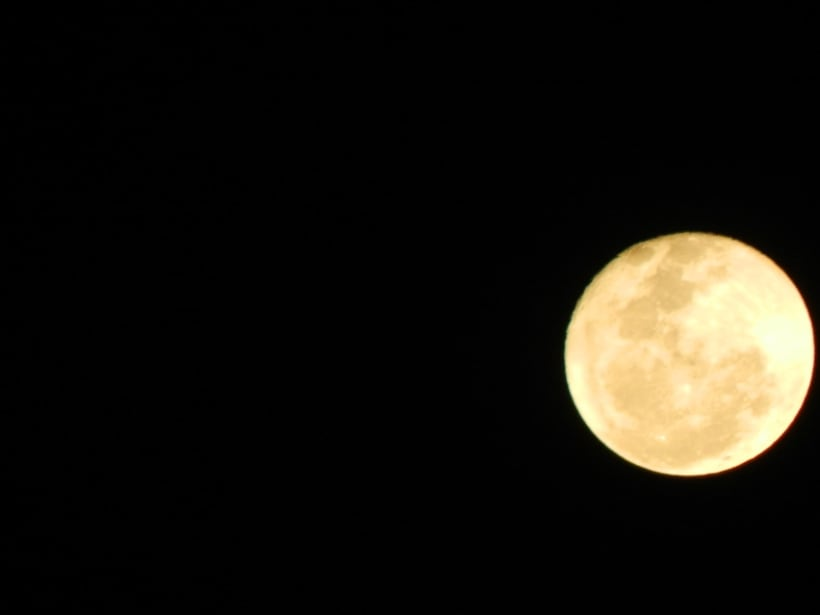 Luna Paraguanera  2