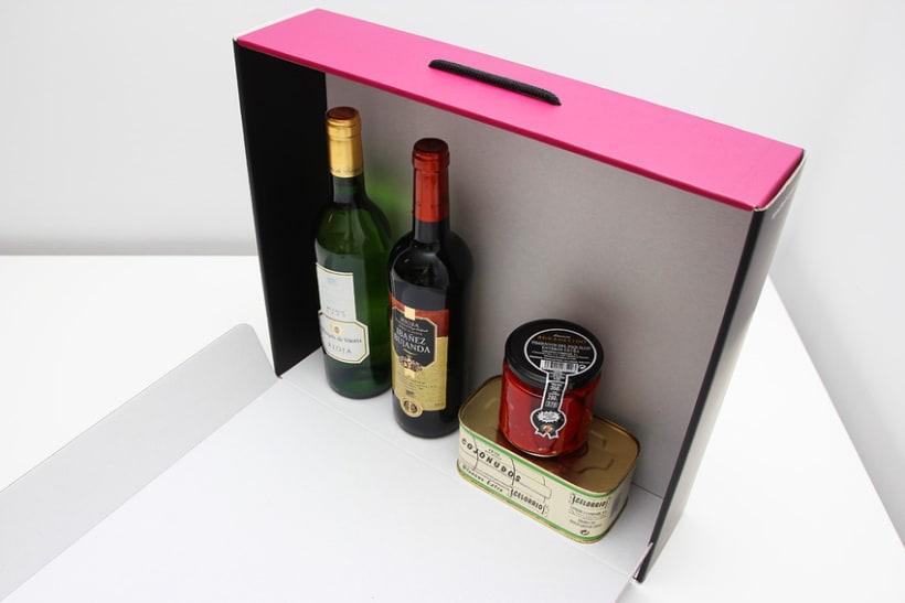 Ilustración para packaging 3