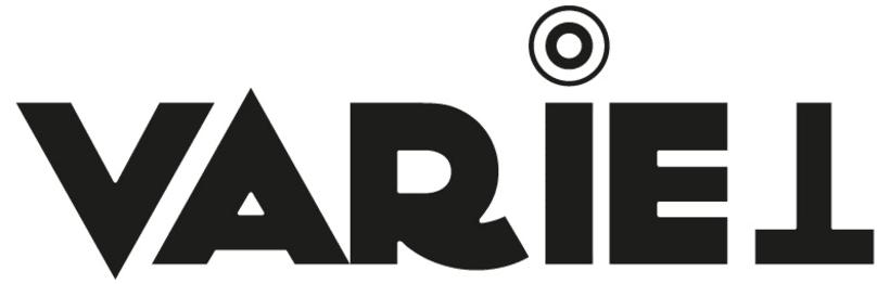 Logo VARIET 1