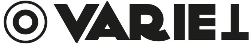 Logo VARIET 4