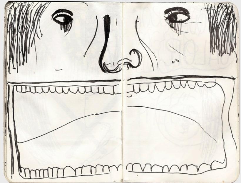 Faces 8