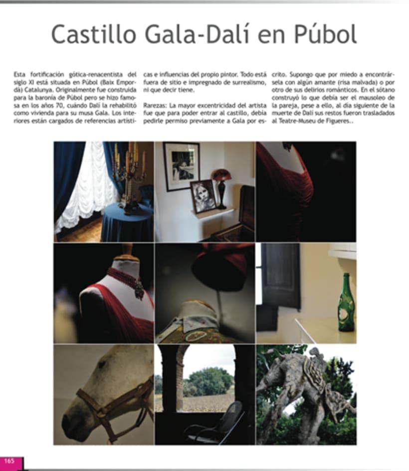 Maquetación revista online Variet 31