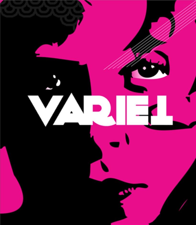 Promociones Revista Variet 10