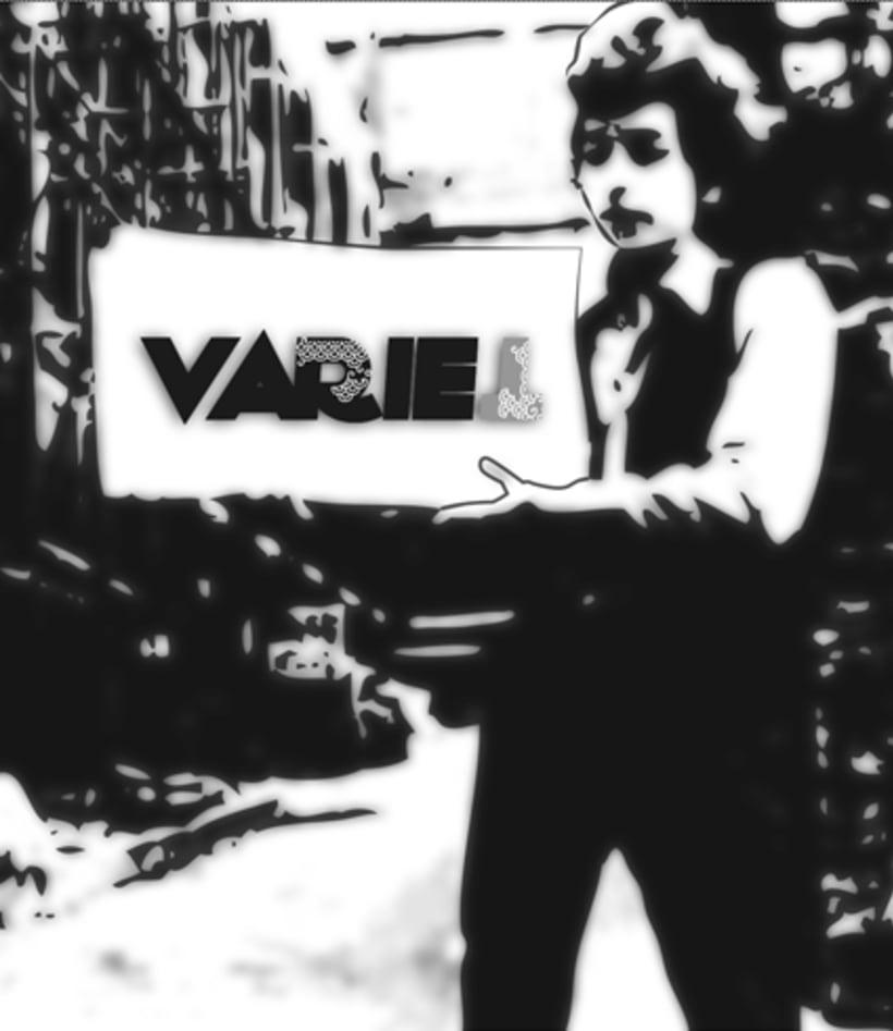 Promociones Revista Variet 8