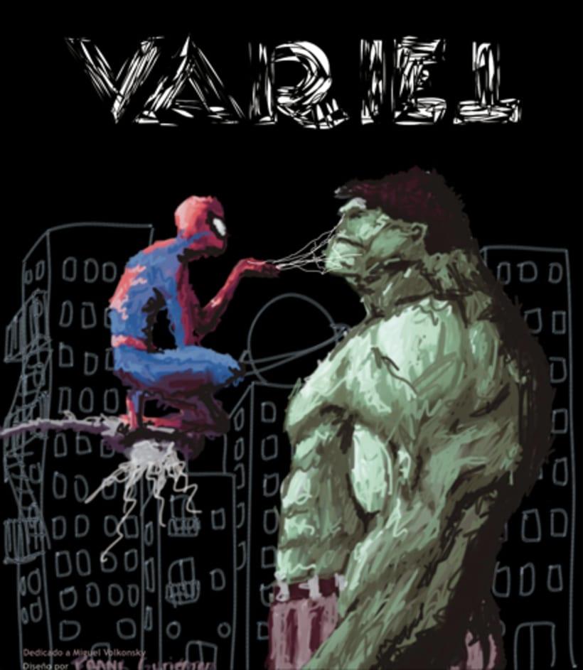 Promociones Revista Variet 7