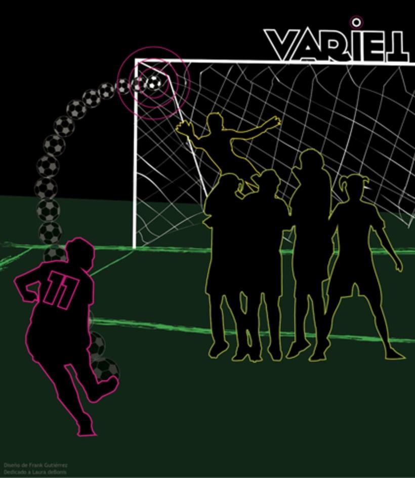 Promociones Revista Variet 2