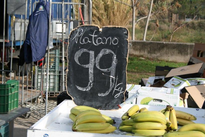 Mercado semanal de Canovelles 7