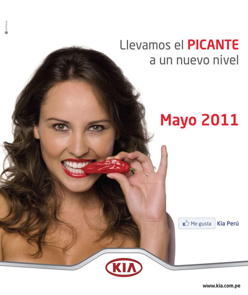 Picante Picanto 6
