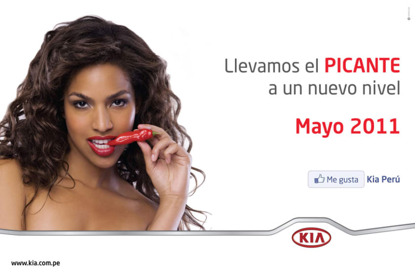 Picante Picanto 5