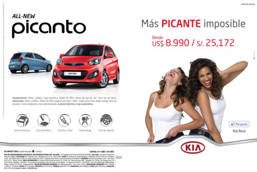 Picante Picanto 3