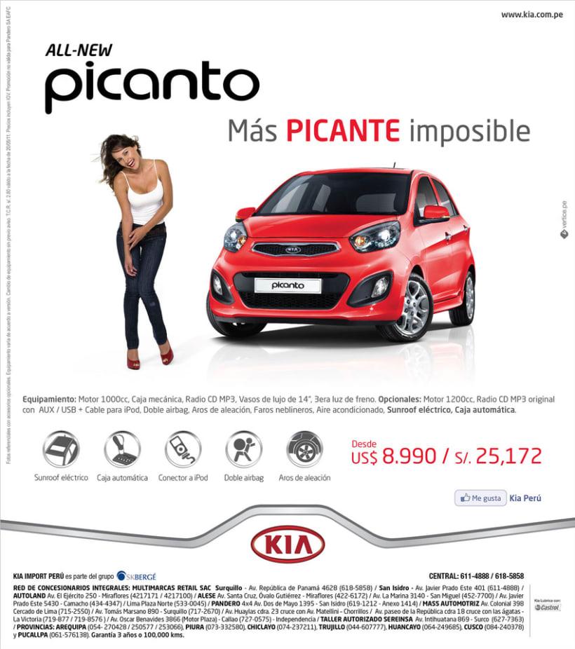 Picante Picanto 2
